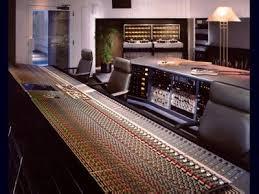 Picture Studios Record Plant Los Angeles Recording Studios