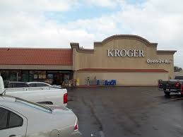 kroger job application form