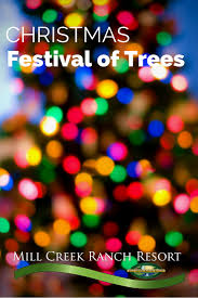 How To Put Christmas Lights On A Tree by Things To Do In Canton Tx Experience The Christmas Festival Of
