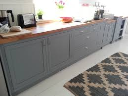 Shaker Doors For Kitchen Cabinets by Gray Shaker Cabinet Doors With Contemporary Kitchen Cabinets