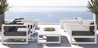 aegean white outdoor furniture cg restoration hardware outdoor
