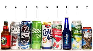 Bud Light Alcohol Content Best Cheap Beers Gear Patrol