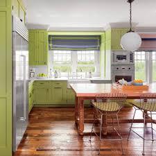 kitchen green kitchen cabinets beautiful kraftmaid love the