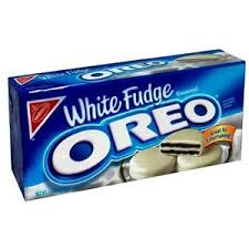 where can i buy white fudge oreos oreo white fudge covered limited edition chocolate sandwic