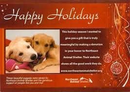 cards available northeast animal shelter