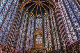 Coolest Architecture In The World Beautiful Stained Glass Windows Around The World Photos