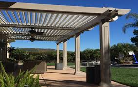 Outdoor Retractable Awnings Adjustable Patio Covers Expand Your Outdoor Living Space