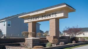 cirrus pointe subdivision caldwell idaho