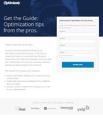 ebook layout inspiration 20 ebook landing page exles used by today s best brands