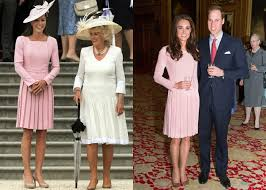 duchess kate duchess kate recycles emilia wickstead dress style stealer kate middleton kate in emilia wickstead but get