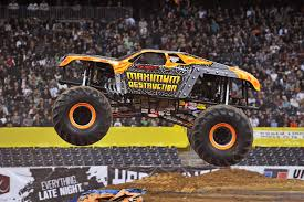 monster jam truck hillary chybinski like monster trucks a preview of monster jam