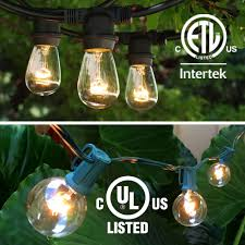 Vista Professional Outdoor Lighting Commercial Grade Outdoor String Lights U0026 Decor Lighting Partylights