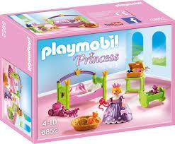Schlafzimmer Zubeh Amazon De Playmobil 6851 Himmlisches Schlafzimmer