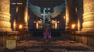 countdown to dragon quest xi day 4 dungeon dragonquest
