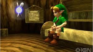 Legend Of Zelda Bedroom Video The Legend Of Zelda Ocarina Of Time Legendary Trailer