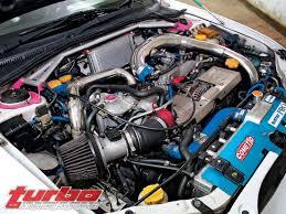 subaru impreza turbo engine subaru impreza wrx sti turbo magazine