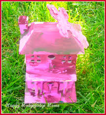 K He Pink The Prettiest Bird Churches Ever Happy Hodgepodge Home