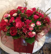 Flowers For Valentines Day Valentines Day Flowers The Cracked Pot Flower Boutique