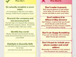 how to complete a cover letter new how to write the cover letter