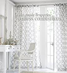 108 Inch Black And White Curtains 55 Best Long Length Drapes Images On Pinterest 108 Inch Curtains