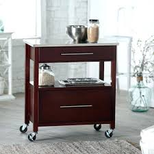 threshold kitchen island kitchen cart with wine rack abce us