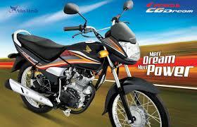 honda 125 honda india to launch pakistan u0027s cg dream entry level motorcycle
