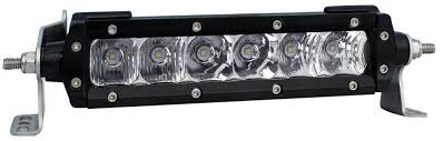 6 inch light bar black oak 6 inch s series led light bar review lightbarreport com