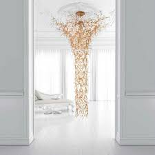 10 best nature inspired lights coral chandelier by ilda pires maison et objet 2015 review