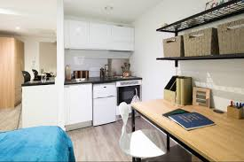 print hall student accommodation in bristol studios