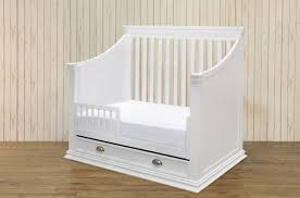 Convertible White Cribs by Convertible Crib White