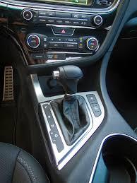 Optima Kia Interior 2015 Kia Optima Starts At 22 450 Automobile Magazine
