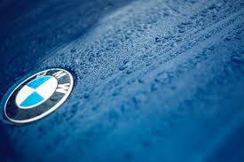 blue drops wallpapers download wallpaper bmw logo drops hd background