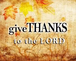 thanksgiving sermon topics u turn for