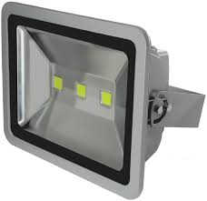 led lighting led outdoor flood lights heat removal function