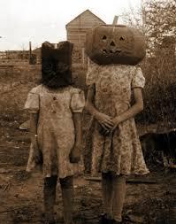 vintage masks 19 deeply horrifying vintage costumes