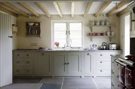 Pictures Of Country Kitchens With White Cabinets distressed white kitchen cabinets designkitchen design with