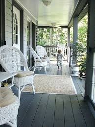 diy daccor paint the porch ceiling an unexpected shade of teal to