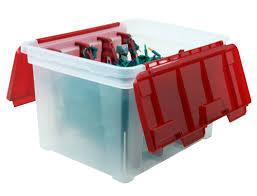 33 storage boxes ornament storage ideas