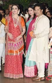 mukesh ambani u0027s ganesh chaturthi party femina in