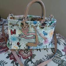 67 off dooney u0026 bourke handbags reserve dooney bourke disney
