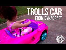 trolls car dynacraft