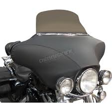 saddlemen fairing bra 713fbb harley davidson motorcycle dennis