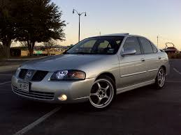 nissan sunny 2005 modified index of data images galleryes nissan sentra se r