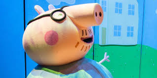 evan pinsonnault finds fame happiness u0027peppa pig u0027
