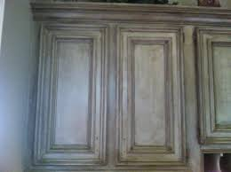 Faux Finish Cabinets Kitchen Kitchen Cabinets Faux Painting Traditional Kitchen Faux Painting