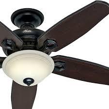 hunter 54 coral gables indoor outdoor fan 21 top black ceiling fans catalogue appliances
