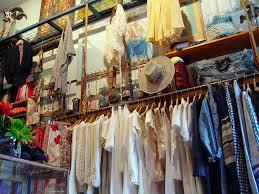 best vintage stores in los angeles