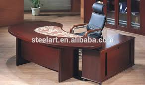 round office table and chairs round office desks manager furniture inside decorating