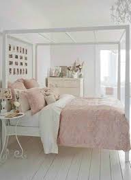 White Shabby Chic Bedroom by 30 Shabby Chic Bedroom Decorating Ideas Pink White Bedrooms And