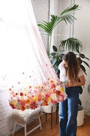 Bedroom Curtain Design Ideas Best 25 Diy Curtains Ideas On Pinterest Easy Curtains Anti